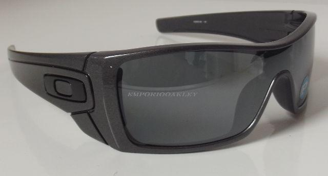 oakley batwolf granite