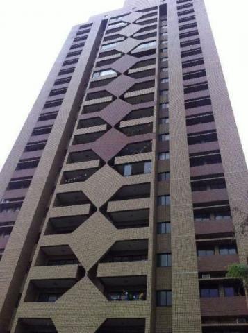 Apartamento 19o Andar 3 Quartos, 106m2, Nascente Torreão