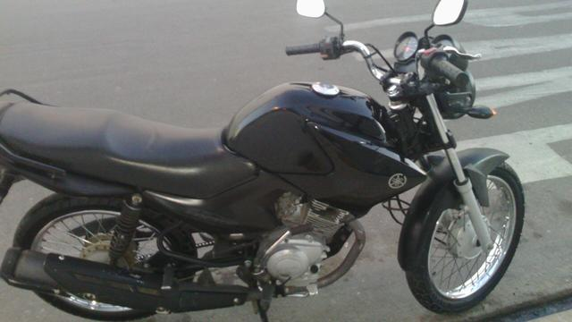 Moto Factor Disponivel