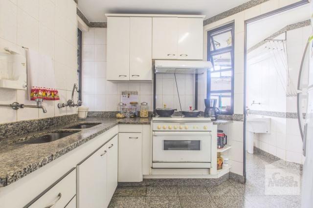 Apartamento à venda com 4 dormitórios em Gutierrez, Belo horizonte cod:223527 - Foto 16