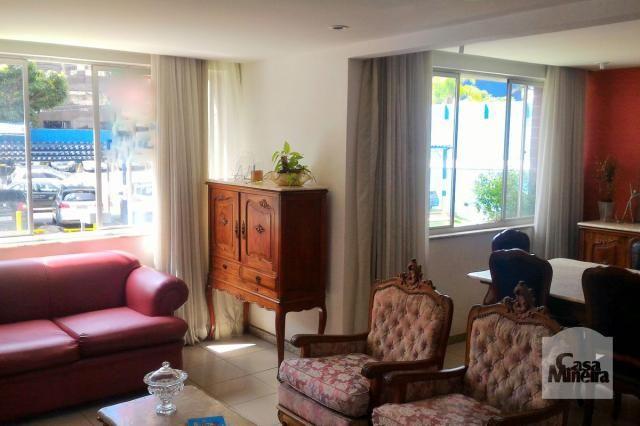 Apartamento à venda com 4 dormitórios em Gutierrez, Belo horizonte cod:224359