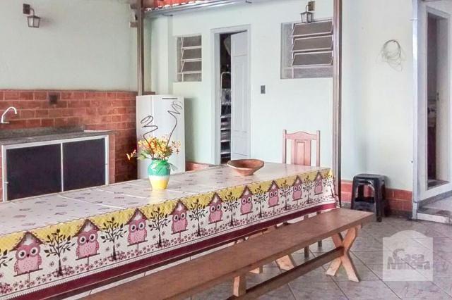 Casa à venda com 3 dormitórios em Caiçaras, Belo horizonte cod:226009 - Foto 15