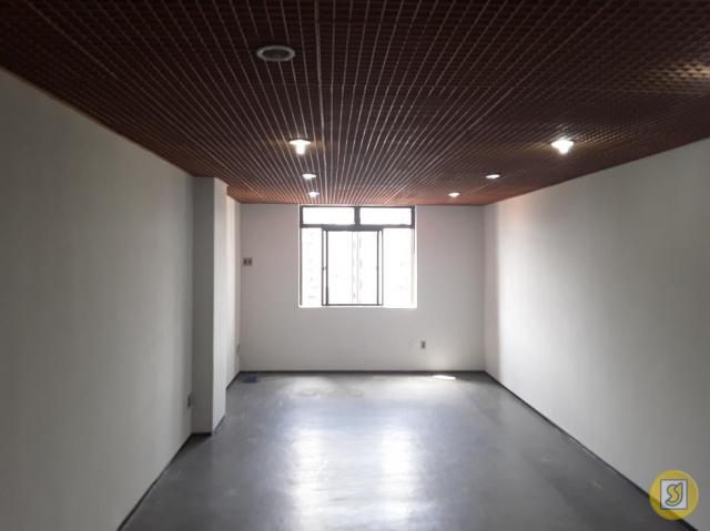 Escritório para alugar em Aldeota, Fortaleza cod:8266 - Foto 4