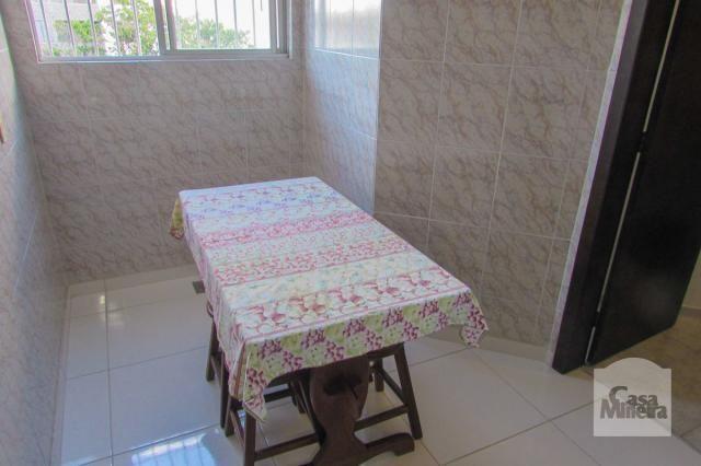 Apartamento à venda com 3 dormitórios em Dona clara, Belo horizonte cod:225072 - Foto 14