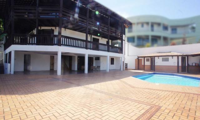 Casa à venda com 5 dormitórios em Ilha do frade, Vitória cod:878 - Foto 15