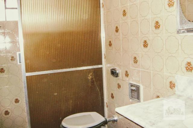 Casa à venda com 4 dormitórios em Alto caiçaras, Belo horizonte cod:220477 - Foto 10