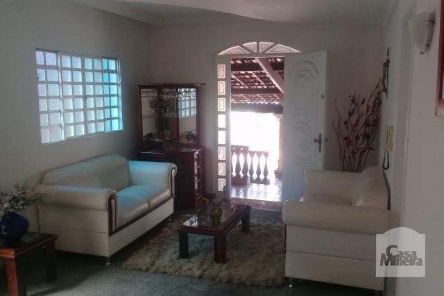 Casa à venda com 3 dormitórios em Alto caiçaras, Belo horizonte cod:214233 - Foto 2