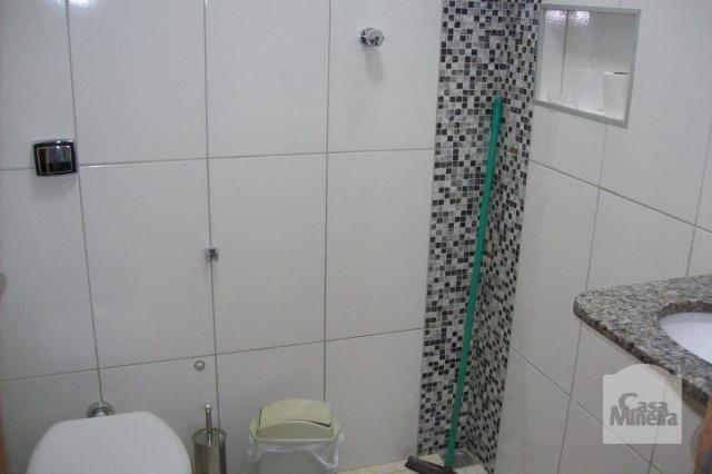 Casa à venda com 5 dormitórios em Caiçaras, Belo horizonte cod:227143 - Foto 12