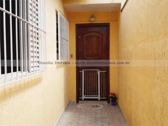 Casa à venda com 3 dormitórios em Assuncao, Sao bernardo do campo cod:22514 - Foto 3