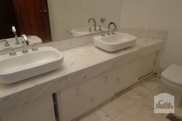 Casa à venda com 5 dormitórios em Bandeirantes, Belo horizonte cod:221670 - Foto 11