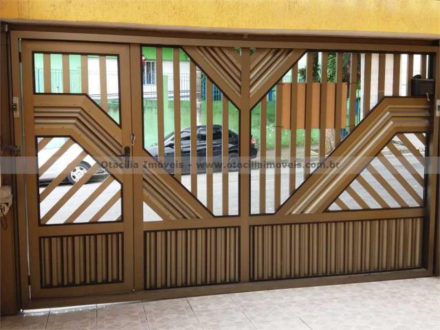 Casa à venda com 3 dormitórios em Assuncao, Sao bernardo do campo cod:22514
