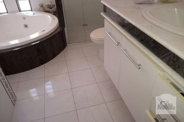 Casa à venda com 4 dormitórios em Alto caiçaras, Belo horizonte cod:221539 - Foto 20