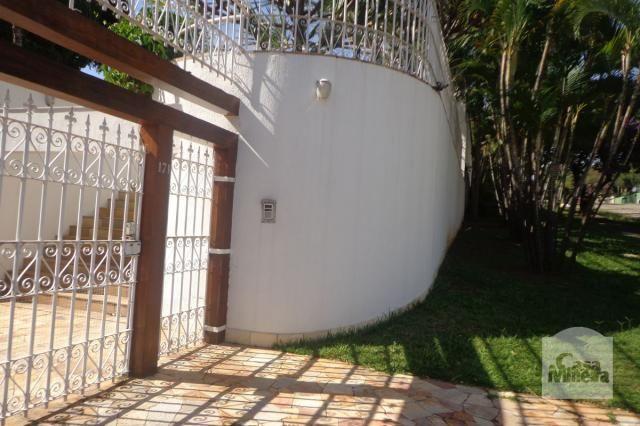 Casa à venda com 5 dormitórios em Bandeirantes, Belo horizonte cod:221670 - Foto 15