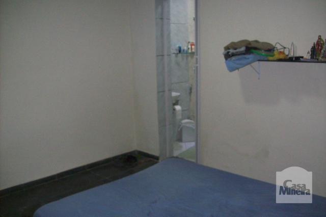 Casa à venda com 5 dormitórios em Caiçaras, Belo horizonte cod:227143 - Foto 9