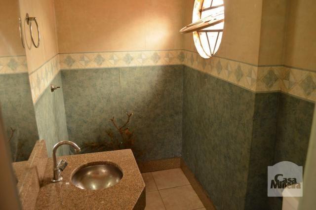 Casa à venda com 3 dormitórios em Carlos prates, Belo horizonte cod:218008 - Foto 14
