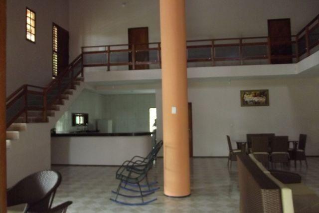 Aquiraz - Casarão Duplex 652m² com 7 quartos e 15 vagas - Foto 12