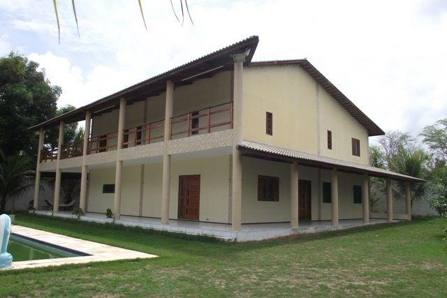 Casarão Duplex 652m² Machuca Aquiraz