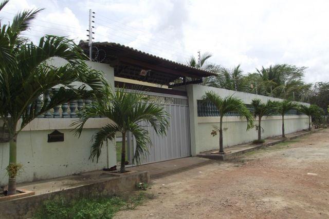 Aquiraz - Casarão Duplex 652m² com 7 quartos e 15 vagas - Foto 3
