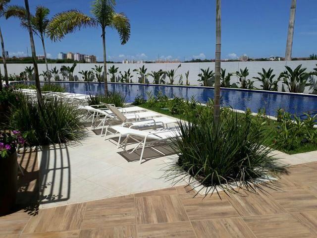 Ilha Parque - Melhor empreendimento de São Luís - Pronto para Morar - 100% Financiado