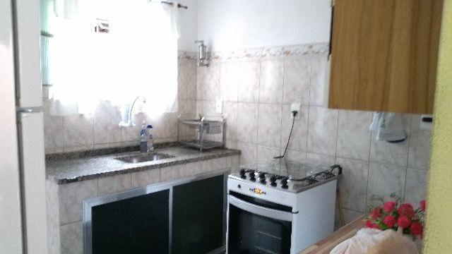 Casa tipo apartamento 02 quartos Bairro Silvestre Campo Grande - Foto 3