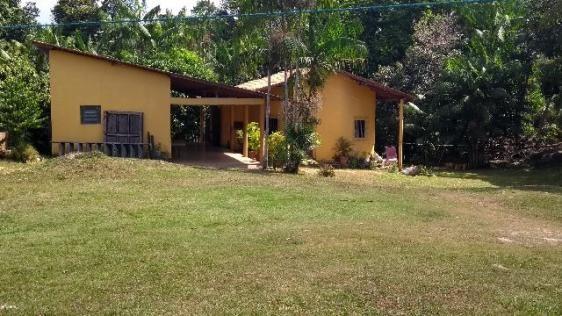 200 mil pra fechar o negocio Linda chácara no papuquara com uma casa com 3/4 ,sala,cozinha - Foto 3