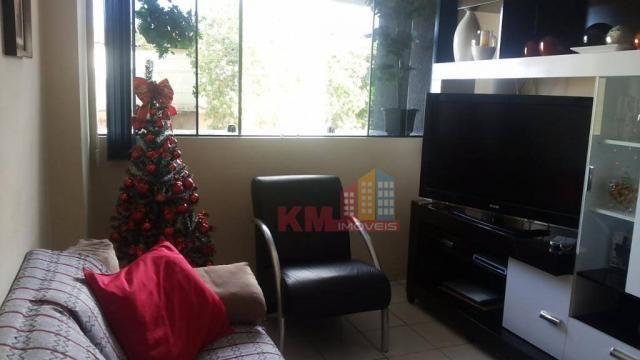 Vende-se apartamento no Residencial Noemia Chaves