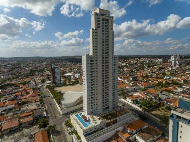 Palazzo Roberto Pinto - Monumental Empreendimento No Melhor do Alto Branco
