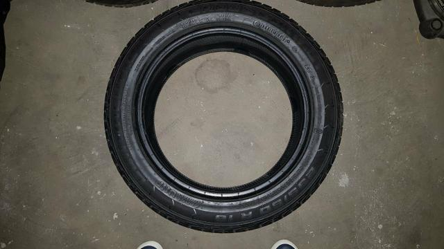 Jogo pneus 235/50 r18 - Foto 3