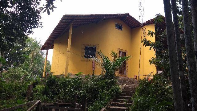 200 mil pra fechar o negocio Linda chácara no papuquara com uma casa com 3/4 ,sala,cozinha - Foto 10