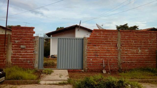 Casa no vale do gaviao
