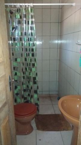 200 mil pra fechar o negocio Linda chácara no papuquara com uma casa com 3/4 ,sala,cozinha - Foto 15