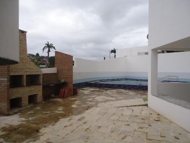 Apartamento em Condomínio Fechado em Sucupira - Vila Formosa Residence - Foto 3
