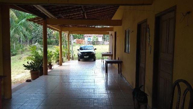 200 mil pra fechar o negocio Linda chácara no papuquara com uma casa com 3/4 ,sala,cozinha - Foto 8