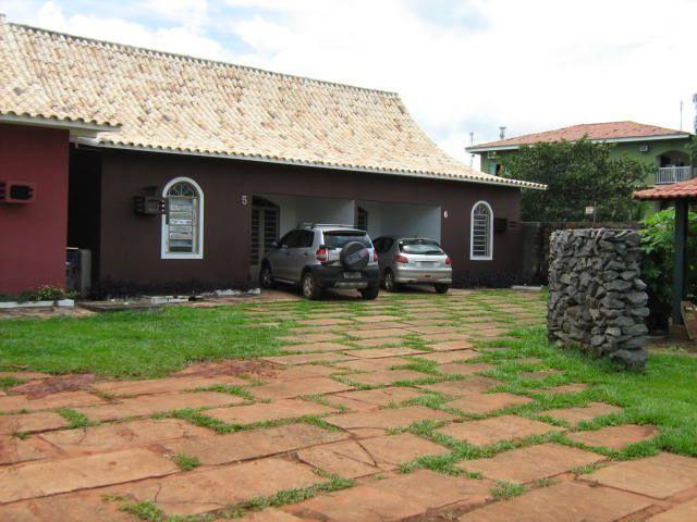 Casa mobiliada 2 suítes