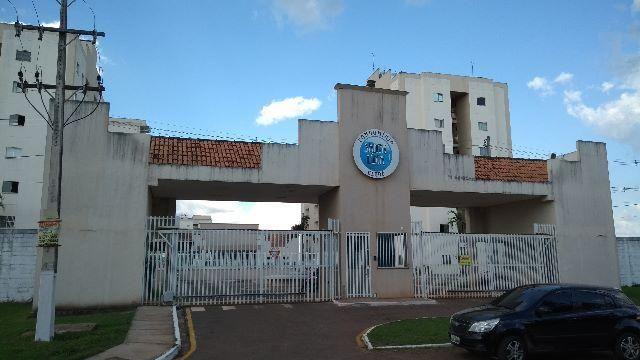 Apartamento no condomínios Santa Lidia em Castanhal por 130 mil reais zap *