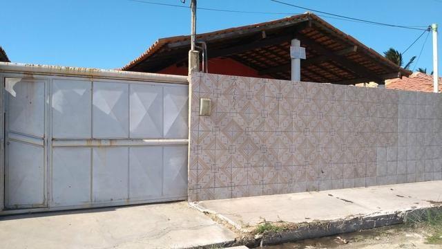 Alugo casa (Luis Correia Pi)