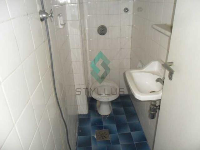 Apartamento à venda com 3 dormitórios em Méier, Rio de janeiro cod:M3710 - Foto 20
