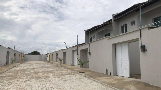 Casas no Eusébio