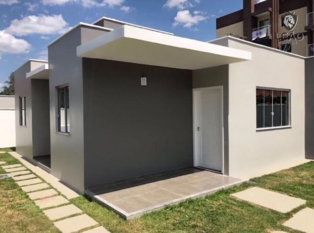Casa à venda com 3 dormitórios em Campestre, São leopoldo cod:1586
