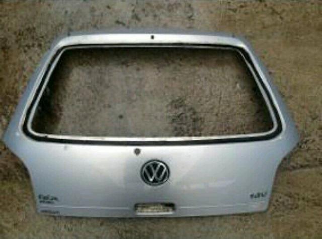 Tampa Traseira Mala para VW Gol G3 a partir 2000 a 2005