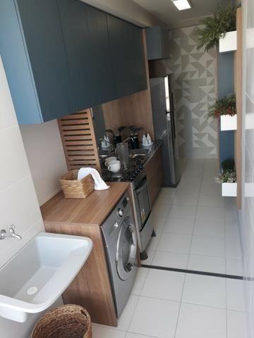 Apartamento 2 quartos à venda com Área de serviço - Méier, Rio on