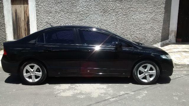 Superior Honda Civic