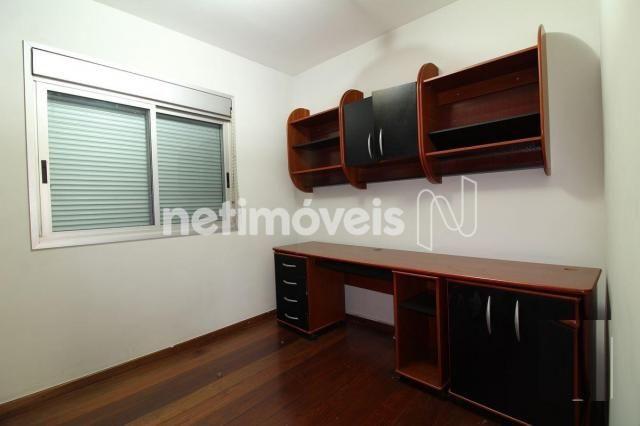 Apartamento à venda com 4 dormitórios em Gutierrez, Belo horizonte cod:16009 - Foto 9