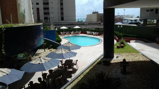Apartamento Por temporada-praia Iracema-2 quartos