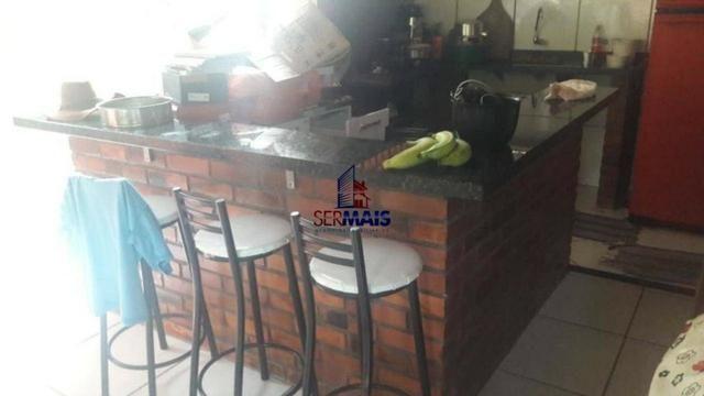 Casa à venda, por R$ 160.000 - Copas Verdes - Ji-Paraná/RO - Foto 9