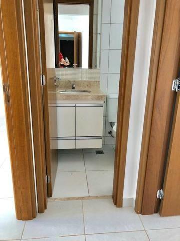 Apartamento 2 quartos com armários New Liberty - Foto 13