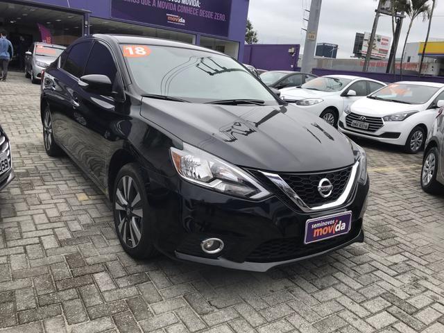 Nissan Sentra CVT - Foto 3