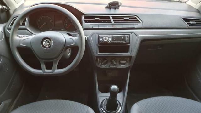 Volkswagen Gol 1.0 12v Mpi Totalflex Trendline - Foto 4