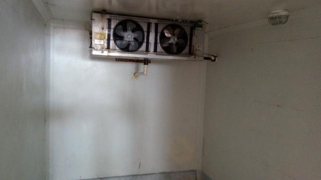 Câmara de resfriamento e congelamento - Foto 3