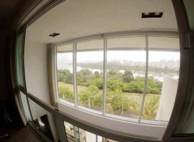 Apartamento 3Q Duplex Espetacular 170m2 na Barra da Tijuca Península - Foto 7